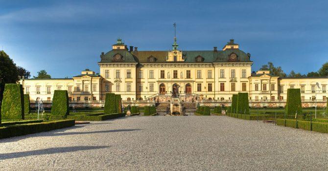 Drottningholm Palace 2